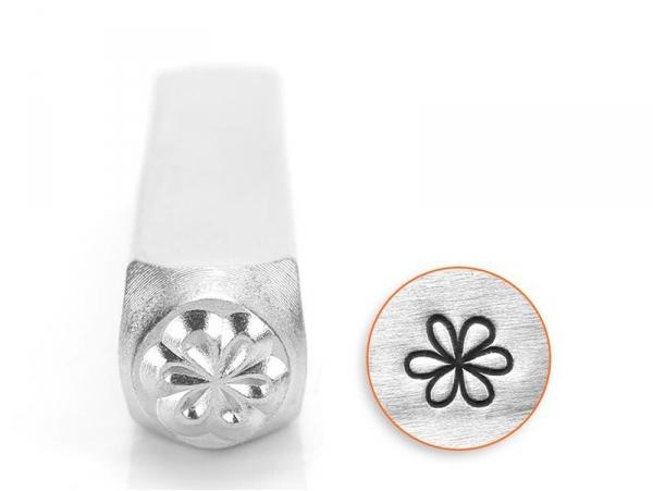 Acheter Tampons à frapper - fleur - 9,90€ en ligne sur La Petite Epicerie - 100% Loisirs créatifs