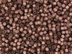 Acheter Miyuki Delicas 11/0 - Duracoat S/F silverlined raisin 2183 - 2,49€ en ligne sur La Petite Epicerie - Loisirs créatifs