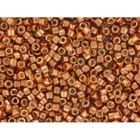 Acheter Miyuki Delicas 11/0 - Cuivre 1836 - 3,70€ en ligne sur La Petite Epicerie - 100% Loisirs créatifs