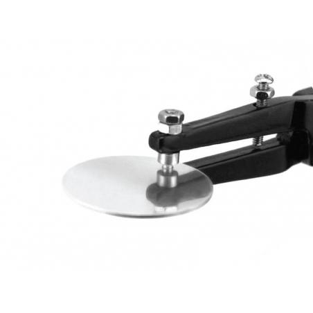 Acheter Pince perforatrice pour métaux à frapper - 18,90€ en ligne sur La Petite Epicerie - Loisirs créatifs