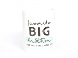 "Mug ""Big brother"""