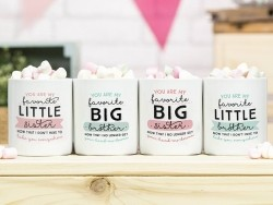 """Acheter Mug """"Big brother"""" - 14,90€ en ligne sur La Petite Epicerie - Loisirs créatifs"""