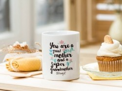 "Mug ""great mother"""
