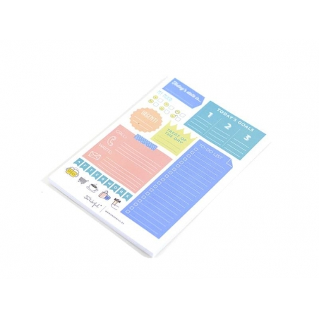 Activity planner (in English)