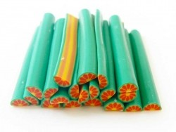 Citrus fruit cane