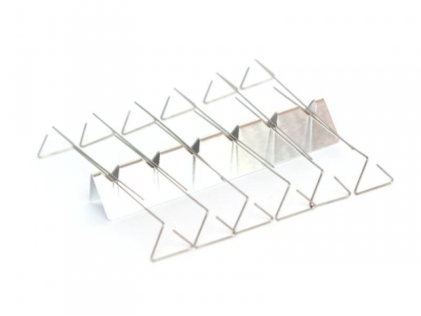 Bead baking rack