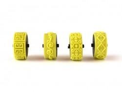 4 texture wheels