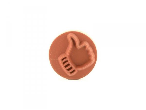 Mini stamp - J'aime