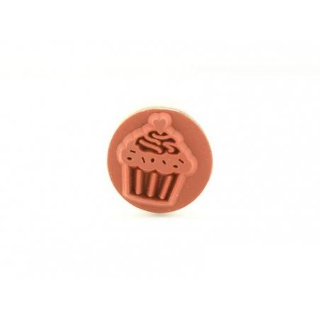 Mini tampon - cupcake
