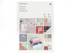 """Motif paper pad - """"My memo"""""""