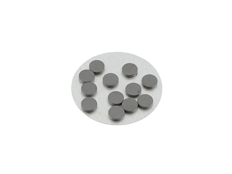 12 aimants ronds