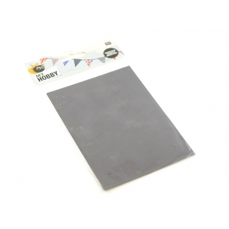Magnetic sheet