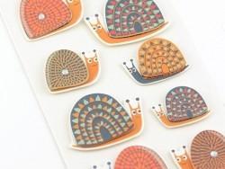 Stickers 3D - ballons