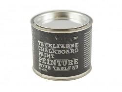 Acheter Peinture ardoise pour tableau - noir - 250 ml - 11,90€ en ligne sur La Petite Epicerie - 100% Loisirs créatifs