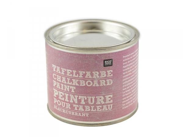 Blackboard paint - pink
