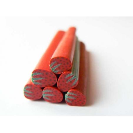 Acheter Cane fraise entière  - 0,99€ en ligne sur La Petite Epicerie - Loisirs créatifs