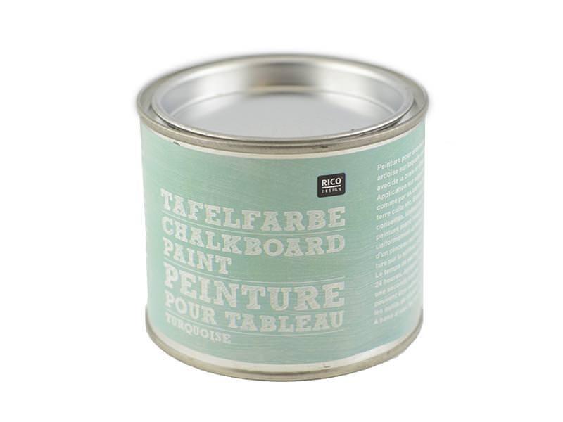 Acheter Peinture pour tableau - turquoise - 11,90€ en ligne sur La Petite Epicerie - 100% Loisirs créatifs