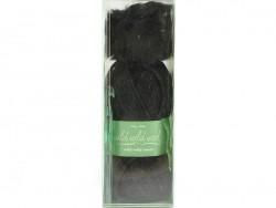 Kit crochet - bonnet noir