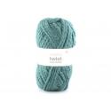 Laine à tricoter Twist - Pétrole