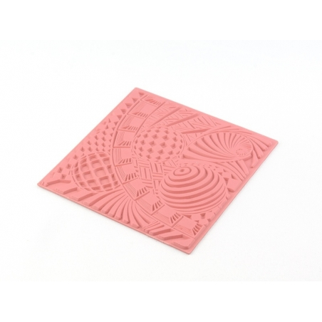 """Acheter Plaque texture """"space"""" - 7,50€ en ligne sur La Petite Epicerie - Loisirs créatifs"""