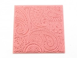 Texture sheet - Paisley