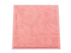 """Plaque texture """"spirales"""""""