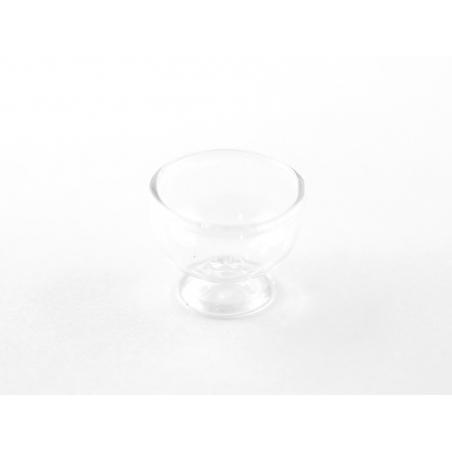 Small dessert bowl