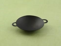 Wok miniature en plastique