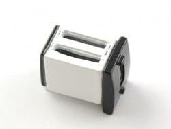 Acheter Grille-pain miniature - 7,88€ en ligne sur La Petite Epicerie - 100% Loisirs créatifs