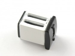Grille-pain miniature  - 1