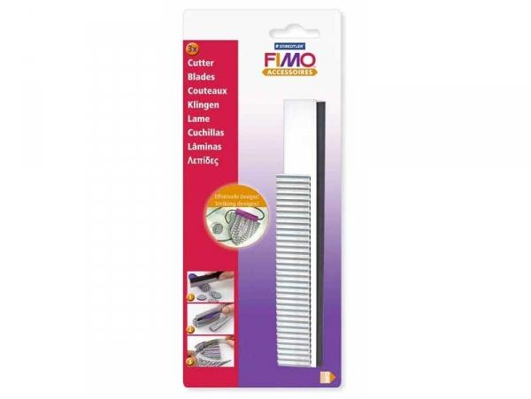 Acheter 3 lames FIMO - 10,90€ en ligne sur La Petite Epicerie - Loisirs créatifs