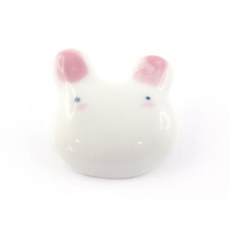 Acheter broche lapin tout doux - céramique - 5,99€ en ligne sur La Petite Epicerie - 100% Loisirs créatifs