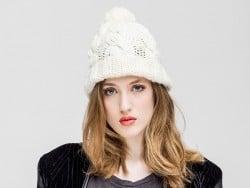 Kit tricot intermédiaire - Bonnet Lester