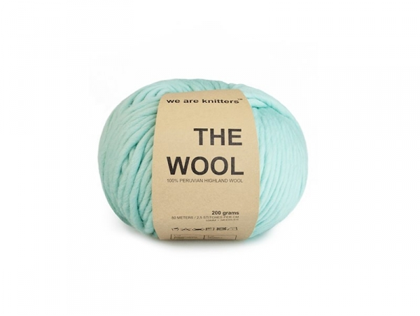 8c64c62309b4 Laine péruvienne - Aquamarine- laine à tricoter pas chère