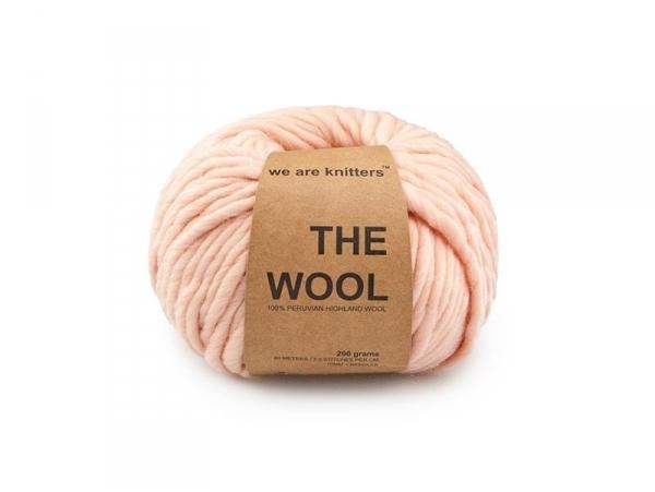 25a6fddf844c Laine péruvienne - Rose- laine à tricoter pas chère