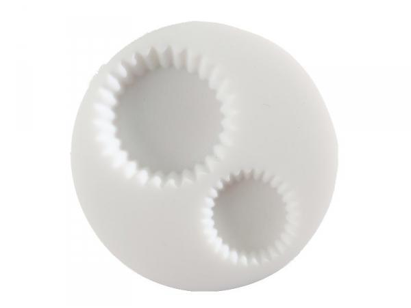 Acheter Mini moule en silicone fonds de tarte - 5,10€ en ligne sur La Petite Epicerie - Loisirs créatifs