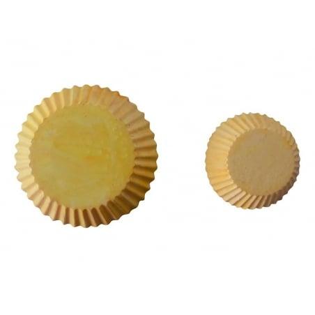 Acheter Mini moule en silicone base cupcake - 5,10€ en ligne sur La Petite Epicerie - 100% Loisirs créatifs