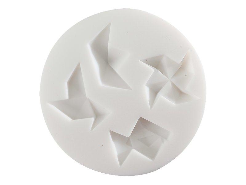 Acheter Mini moule en silicone origami - 5,10€ en ligne sur La Petite Epicerie - Loisirs créatifs