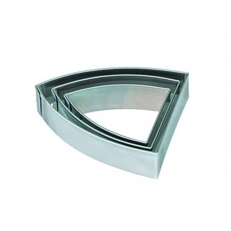 Acheter 3 emporte-pièces banderole en métal - 3,60€ en ligne sur La Petite Epicerie - 100% Loisirs créatifs