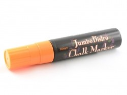 Orange chalk marker (15 mm)