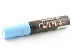 Blue chalk marker (15 mm)