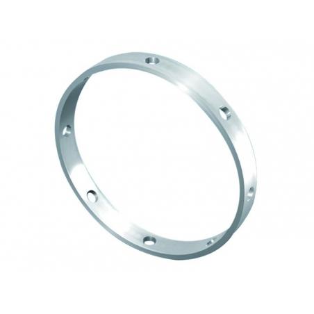 4 anneaux pour création de bijoux modelage