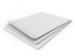 Tapis de modelage en silicone