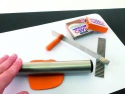 Acheter 1 tapis de modelage en silicone pour FIMO - 5,99€ en ligne sur La Petite Epicerie - Loisirs créatifs
