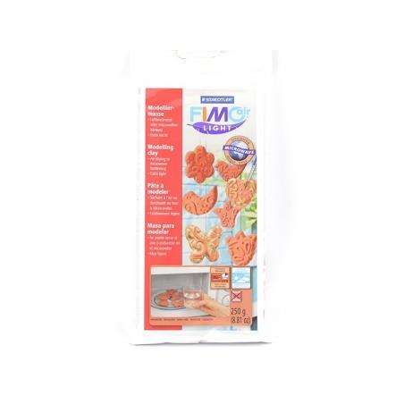 Acheter Pâte Fimo Air Light Terracota 250g - 7,60€ en ligne sur La Petite Epicerie - 100% Loisirs créatifs