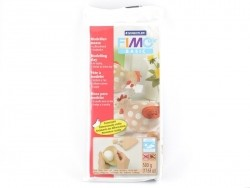 Fimo Air Basic modelling clay (500 g) - Nude