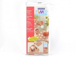 Fimo Air Basic modelling clay (1 kg) - Terracotta