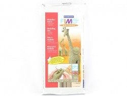 Fimo Air Light modelling clay (350 g) - Reed