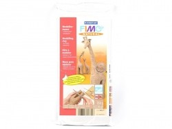 Fimo Air Light modelling clay (350 g) - Sandstone