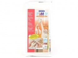 Fimo Air Light modelling clay (350 g) - White